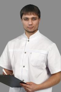 Сивиринов Юрий врач