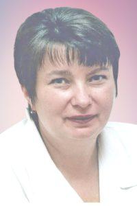 Станкевич Ирина Викторовна - педиатр