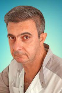 Багдыков Тигран  Минасович- хирург, эндоскопист