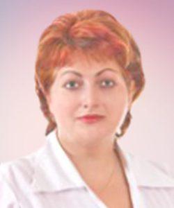 Зарапова Наталья Владимировна – гастроэнтеролог, эндоскопист