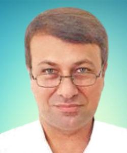 Ксантополос Константин Борисович –хирург, эндоскопист