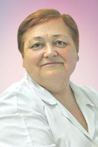 Михайленко Валентина Макаровна - эндоскопист