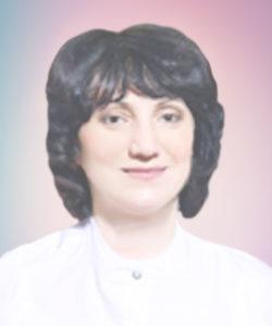 Селютина Елена Александровна - оториноларинголог