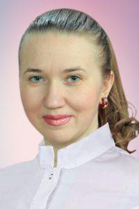 Сивиринова  Наталья  Геннадьевна  – кардиолог