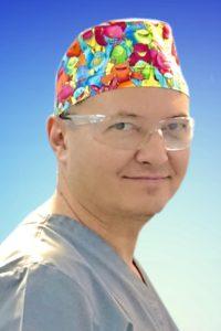 Авдиенко Андрей Александрович – пластический хирург, онколог –маммолог