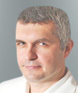 Козубенко В.В. – талантливый нейрохирург