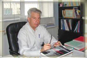 Амбалов Юрий Михайлович – Лучшие гепатологи