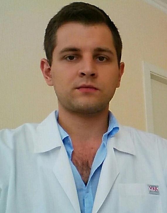 Дерматолог Котянков