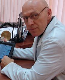 Круглов Сергей Владимирович - маммолог,  онколог,  проктолог,  хирург