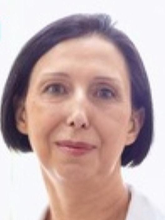 Елена Васильевна Родоченко. Врач - дерматолог высшей категории
