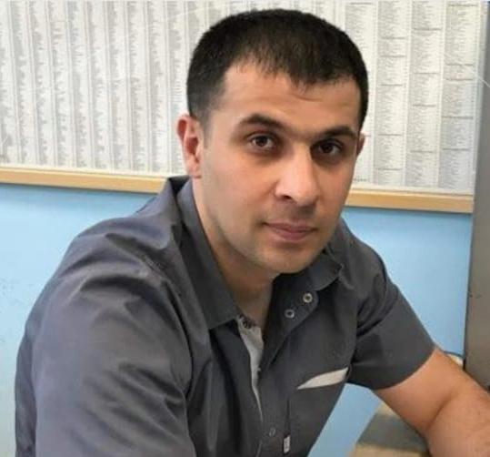 Биналиев Илимдар Олимович - детский хирург. Эндоскопист