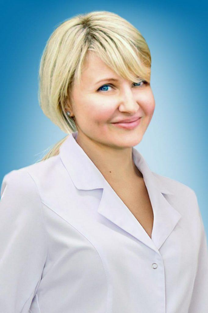 Дрейзина Яна Валентиновна. Врач - дерматовенеролог, косметолог. Доктор медицинских наук (ДМН), врач высшей категории