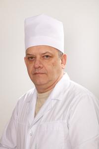 Касьяненко Владимир Николаевич   Профессор, маммолог