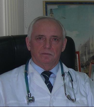 Терентьев Владимир Петрович - врач  – кардиолог  высшей квалификационной категории , опытный специалист , профессор, ученый