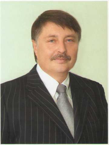 Бова Сергей Иванович — уролог. Заслуженный врач РФ
