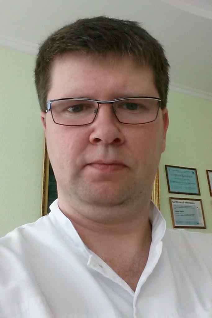 Спицын Игорь Михайлович. Уролог. Андролог. Врач высшей категории. Врач УЗИ