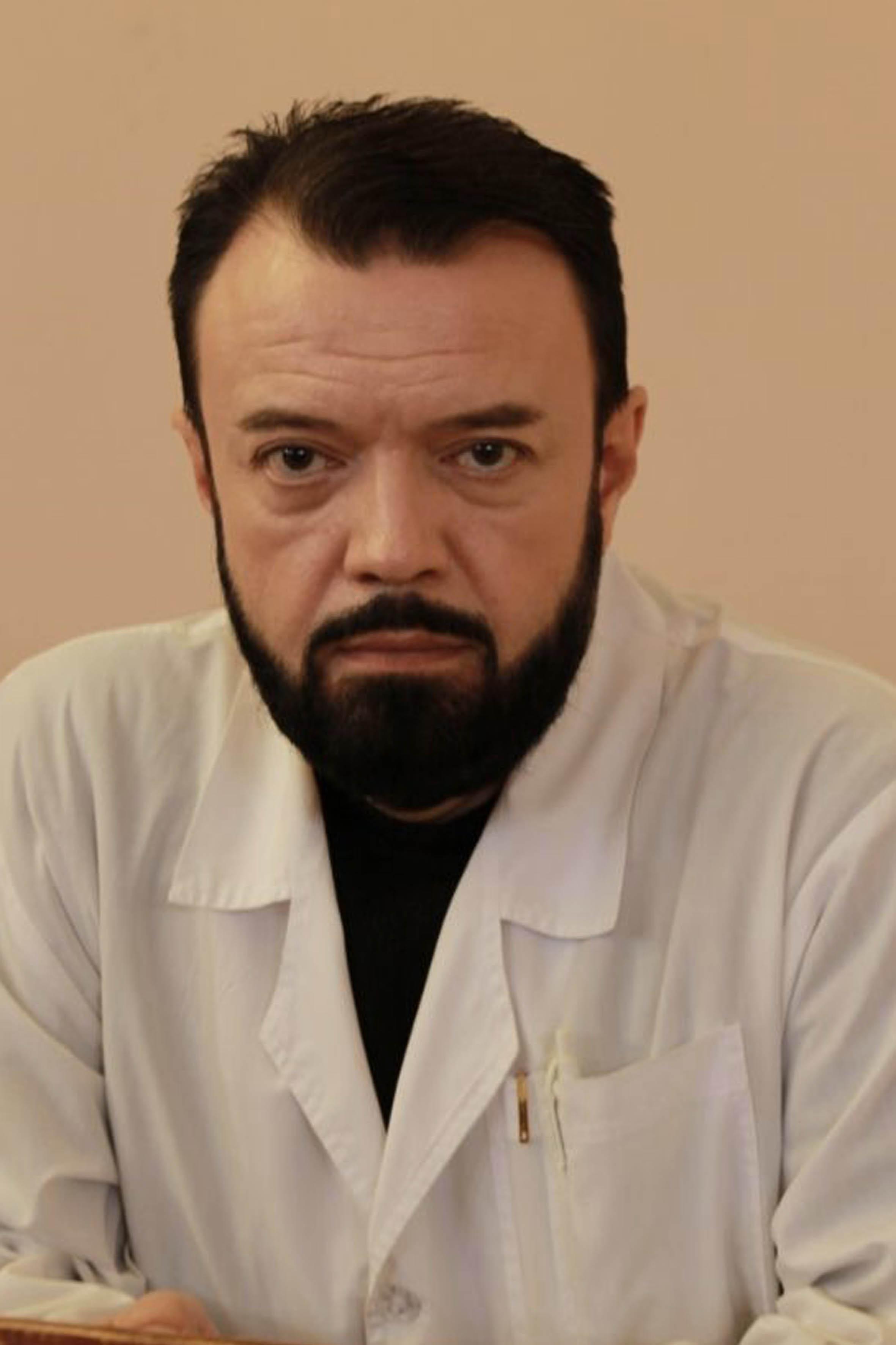 Демидов Игорь Анатольевич. Кардиолог. Ревматолог. Эндокринолог