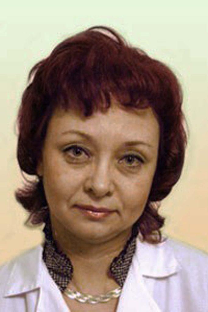 Бухтоярова Маргарита Витальевна. Врач высшей категории. Гастроэнтеролог