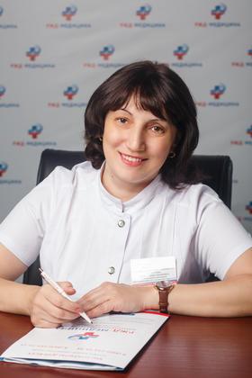 Елена Александровна Селютина.ЛОР. Хирург. Оториноларинголог