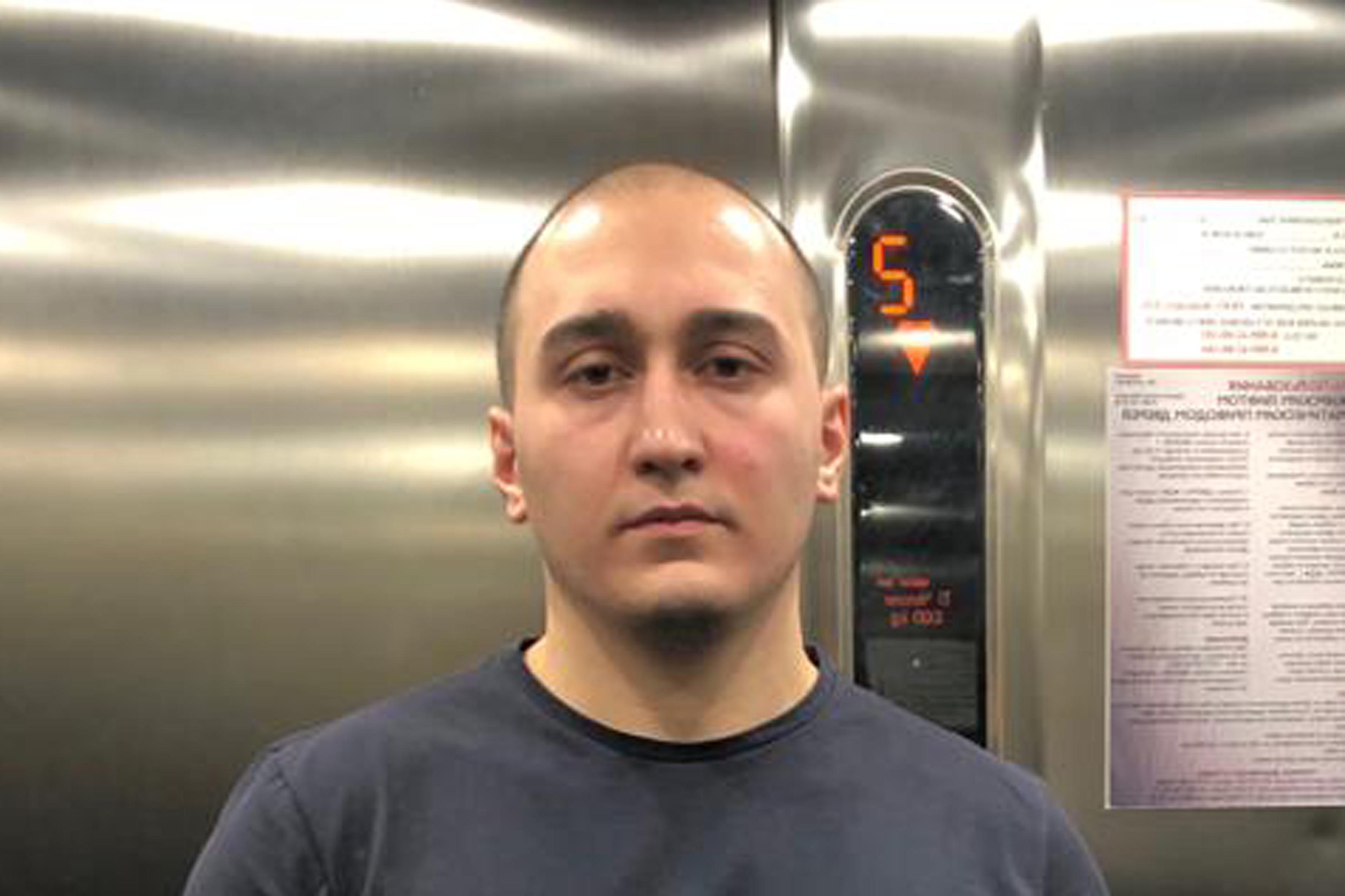 Габриелян Оник Андраникович. Акушер - гинеколог