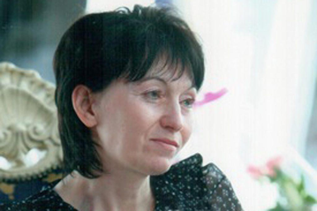 Волдохина Акушер-гинеколог