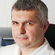 Козубенко Владимир Владимирович. Нейрохирург. Врач высшей категории