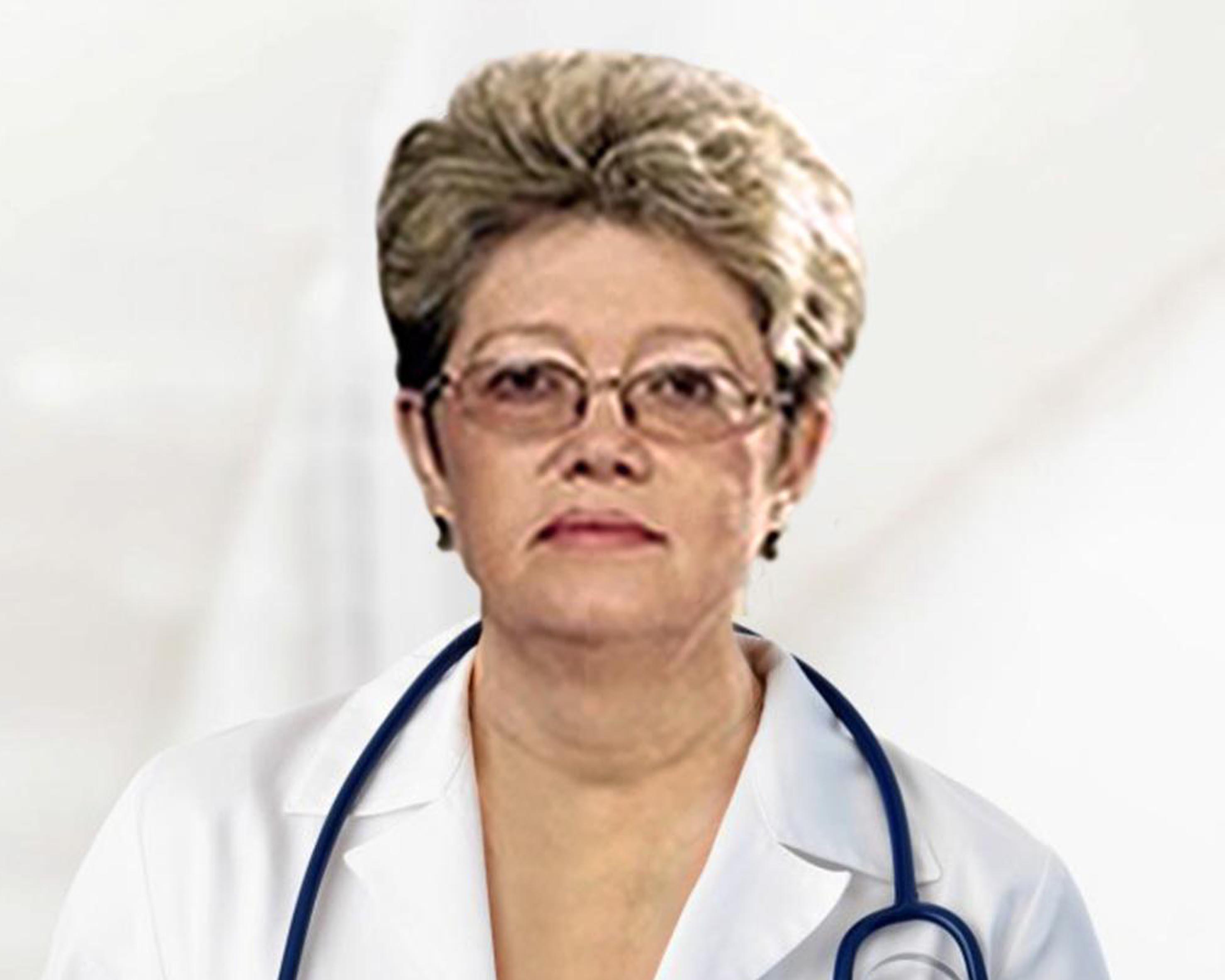 Татьяна Ивановна Моисеенко онколог