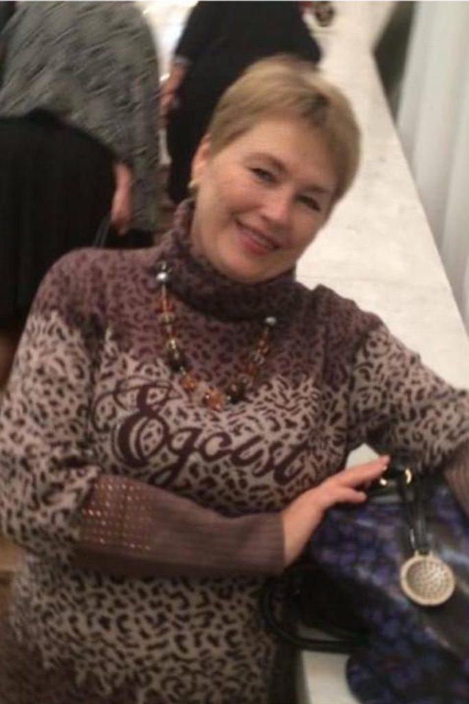 Наталья Викторовна Минчёнок. Гастроэнтеролог