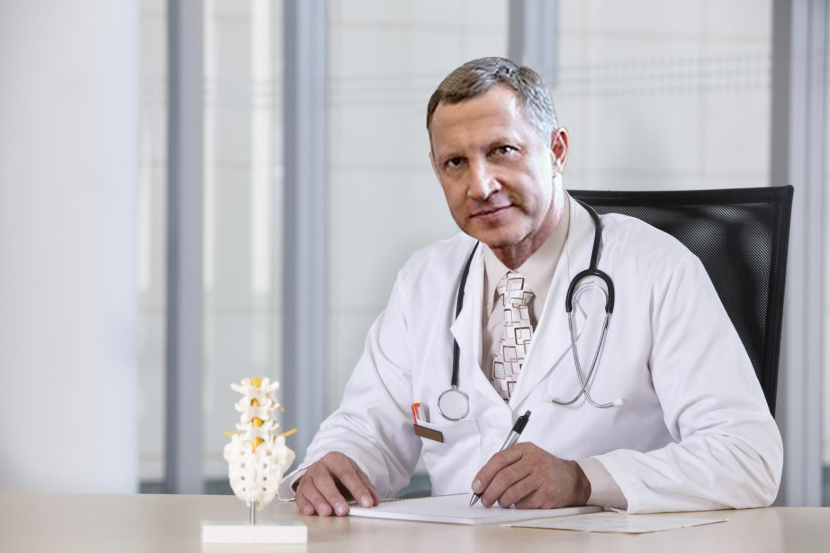 Валерий Борисович Кацупеев Детский хирург