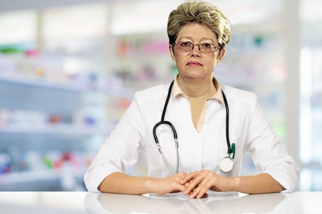 Моисеенко гинеколог онколог ростов