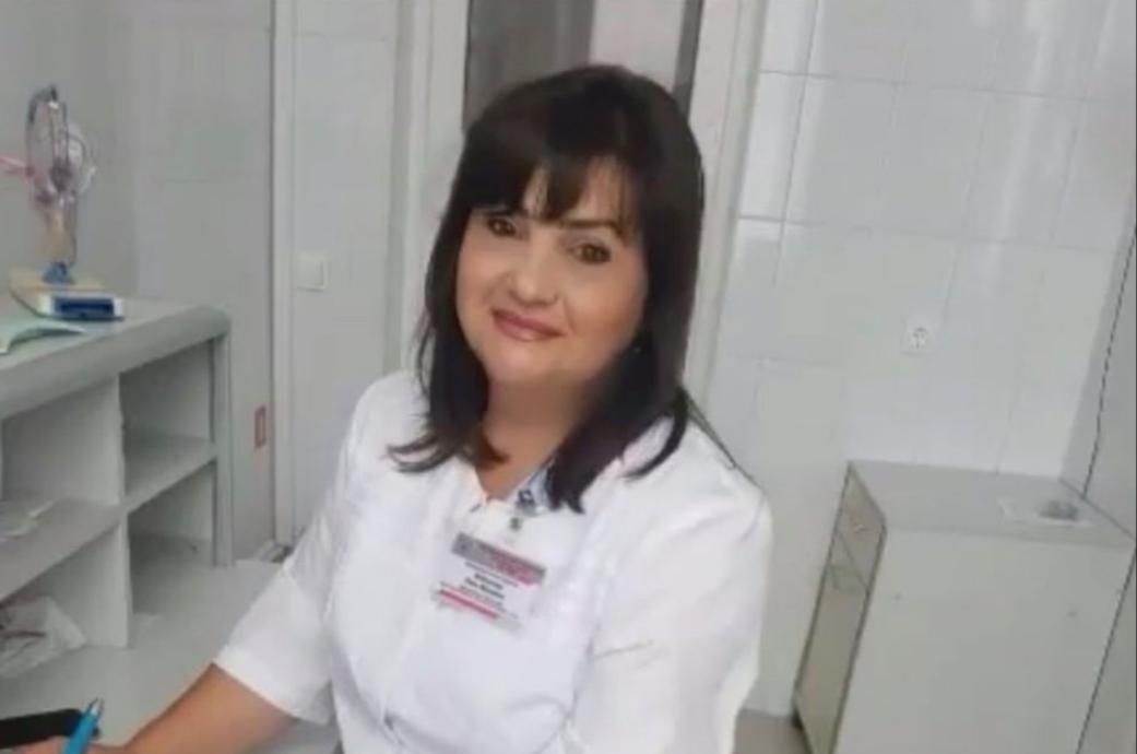Лала Шабанова Эндокринология
