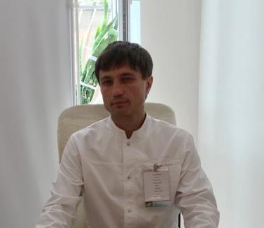 Сивиринов гастроэнтеролог проктолог маммолог