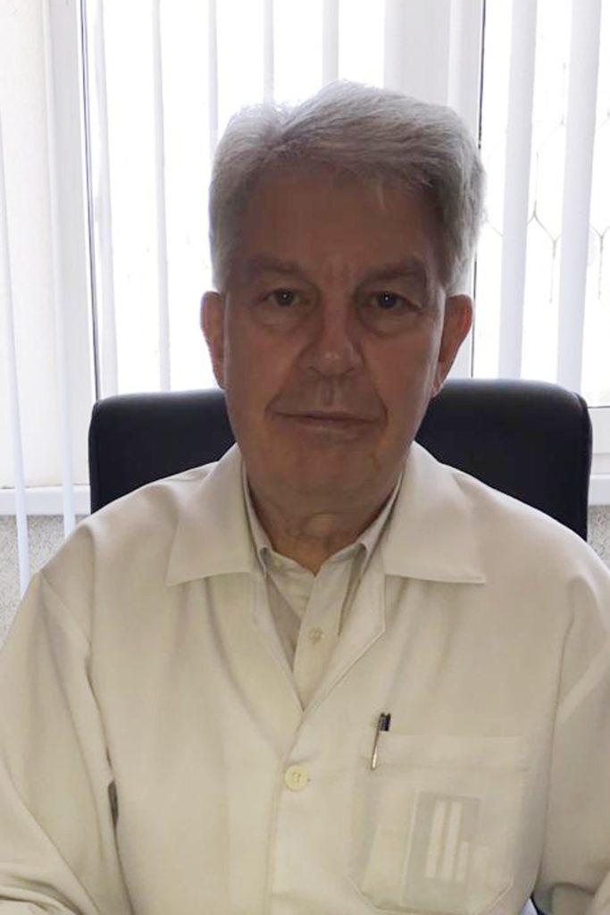 Гепатолог в Ростове Амбалов