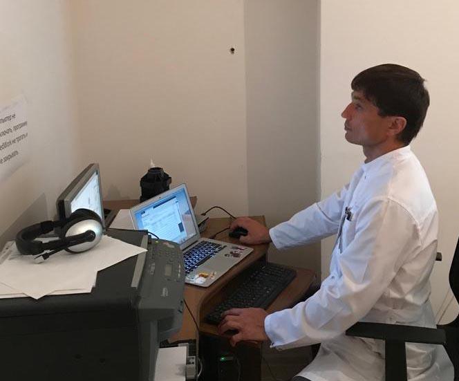 Сивиринов гастроэнтеролог онколог маммолог в ростове