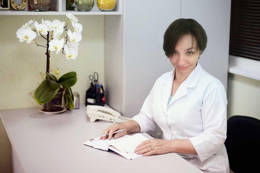 Ирина Владимировна Хоршева. Косметолог. Дерматолог венеролог