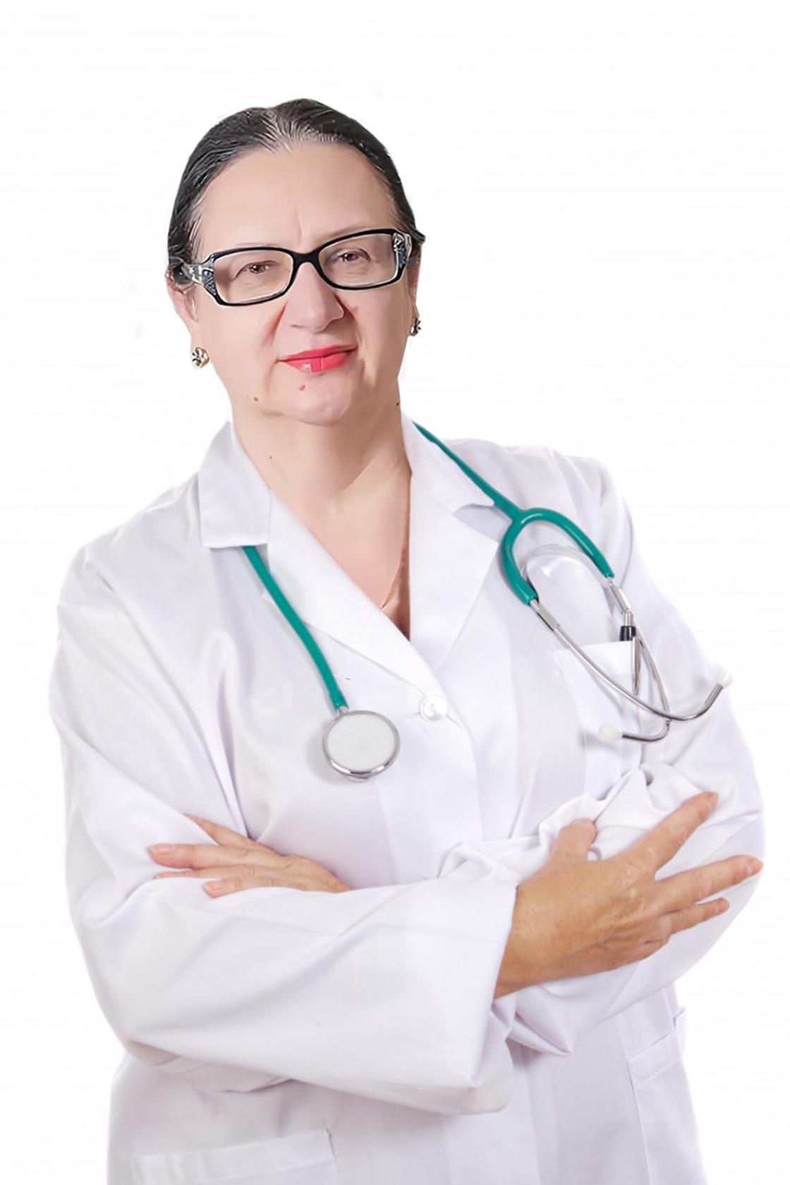 Нина Алексеевна Волошина. Акушер - гинеколог в ростове на дону