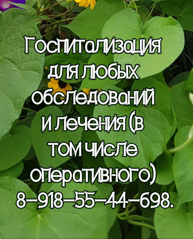 Гайдар Елена Николаевна. Пульмонолог в ростове