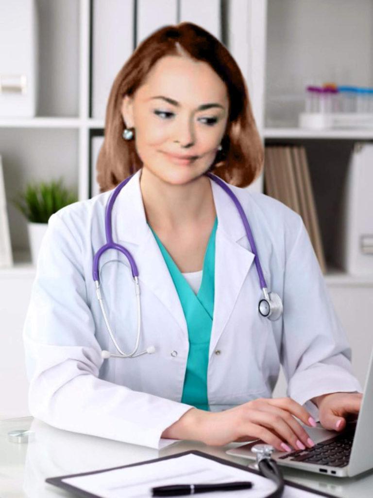 Сабирова Фарида невролог в Ростове