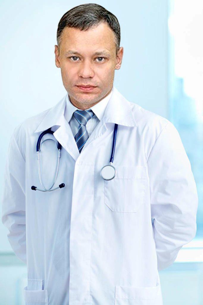 Тринитатский И.Ю.-Опытный невролог. Мануальная терапия при грыже позвоночника