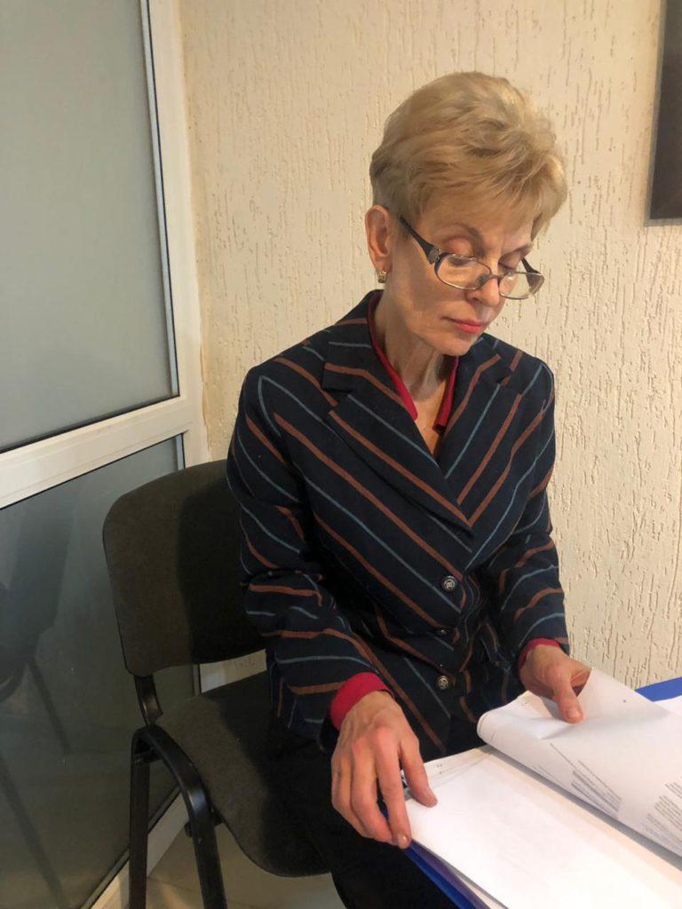 Нарушение гемостаза Консультация гематолога Снежко