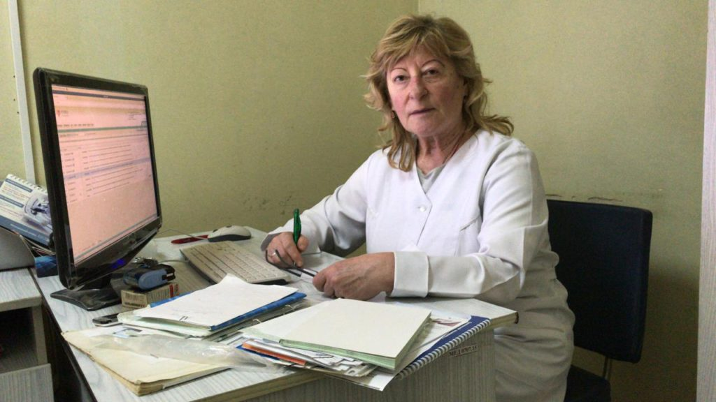 Шершунова - Ростов колопроктолог