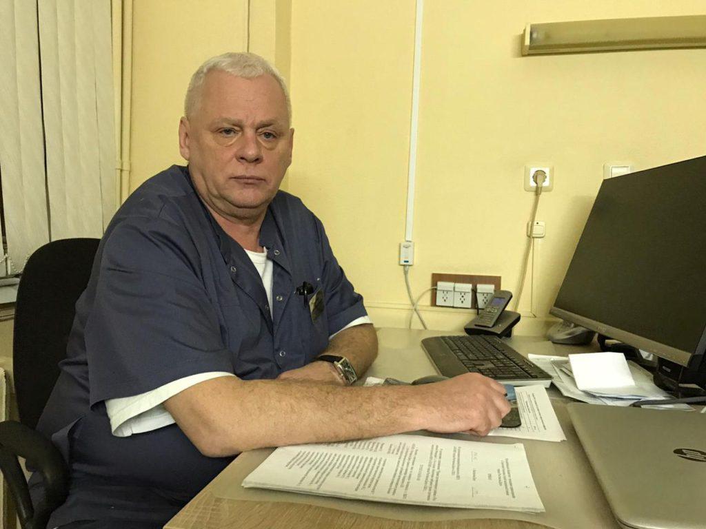 Загреба И.В. - Ростов хирург, проктолог, пластический хирург, врач высшей категории