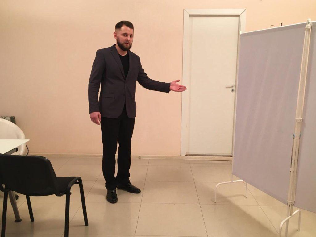 трихолог ростов А.О. Котянков - Выпадение волос Лечение облысения