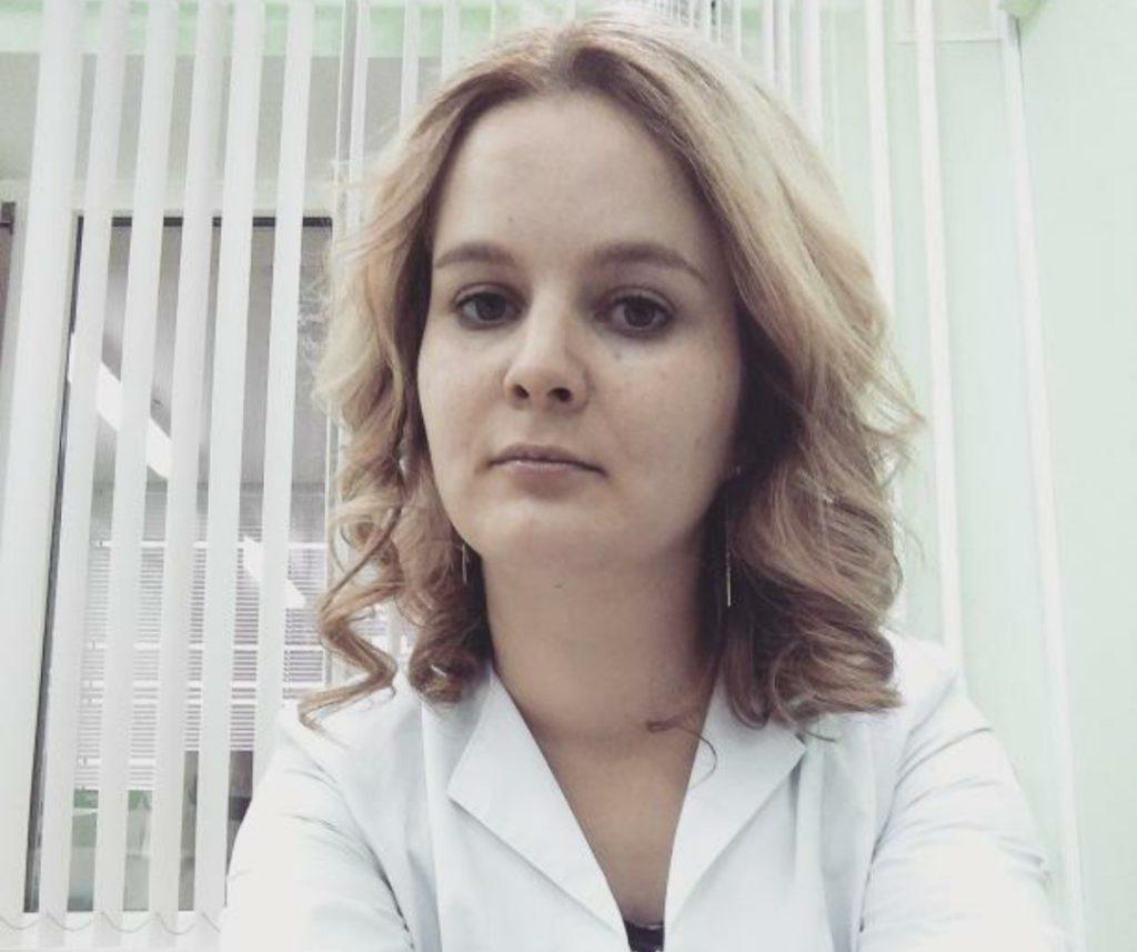 Шендрикова Вероника Игоревна кардиолог ростов