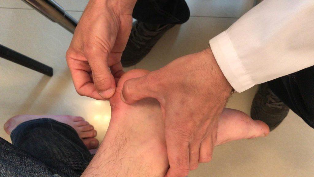 адаменко травматолог