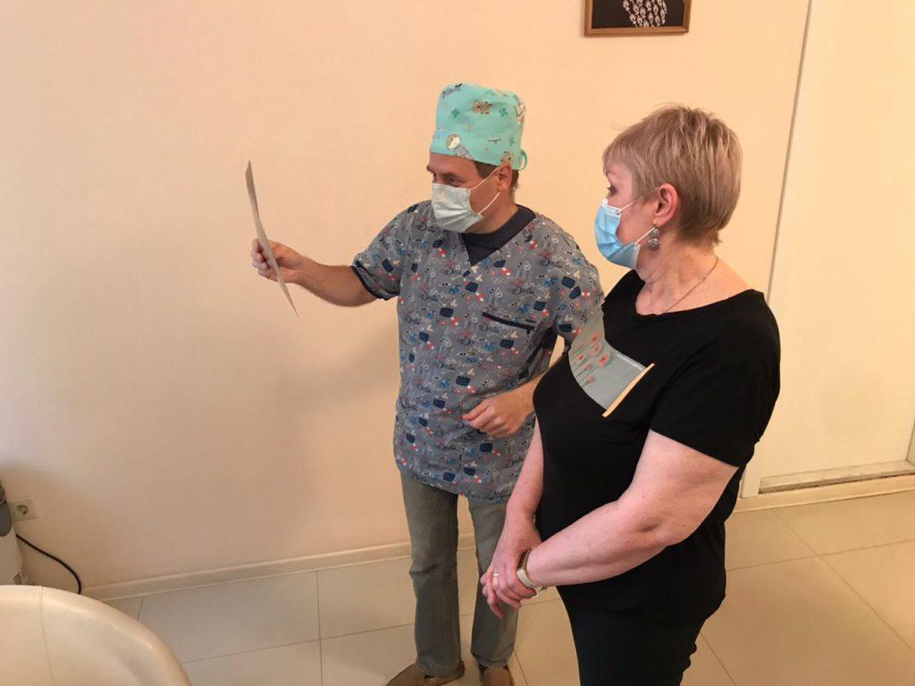 тимошенко травматолог ростов