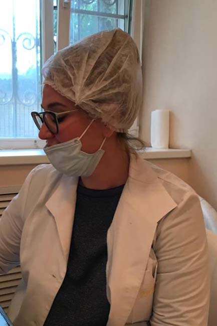 Эндокринолог гинеколог ростов