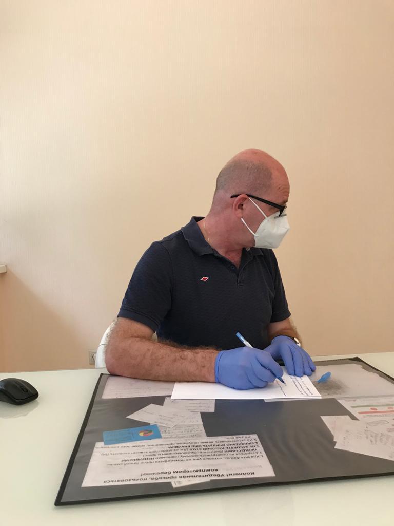 Штильман хирург лечит диабетическую стопу
