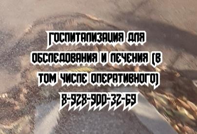 Ростов ведущий пульмонолог - Гуртовая Р.М.