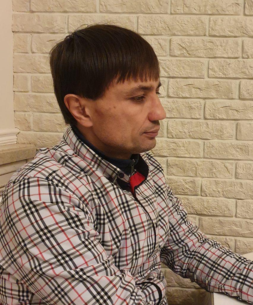 Сивиринов Ю.Ю. Ростов телефон личный